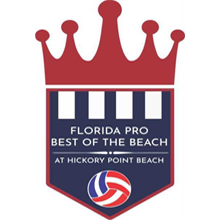 Florida Pro Best of the Beach Qualifier Pool Play (2020)