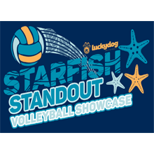Starfish Standout (2020)