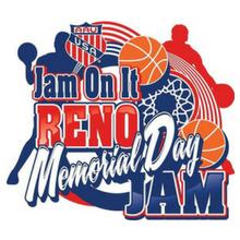 Reno Memorial Day Tournament (2018)