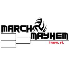 March Mayhem (2021)