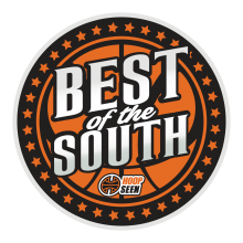 Best of the South (2018)