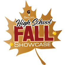 Baylor's High School Fall Showcase by Gatorade (2020)