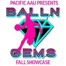 Balln Gems Girls Fall Showcase (2020)