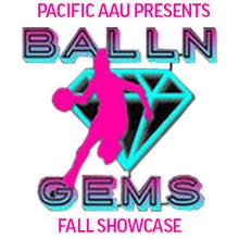Balln Gems Girls Fall Showcase #2 (2020)