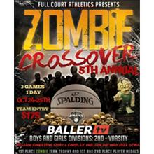 Zombie Crossover (2020)
