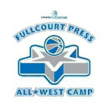 All West Camp (2018)
