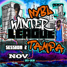 NYBL: Winter League Session 2 (2020)