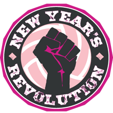 New Years Revolution (2021)