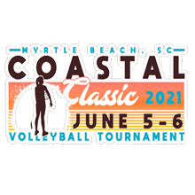 Coastal Classic Volleyball Championships (2021)