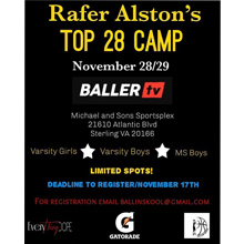 Top 28 Rafer Alston (2020)