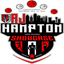 RJ Hampton High School Basketball Showcase (2020)