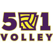 501 Volley Invitational Weekend 1: 11-14s (2021)