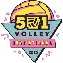 501 Volley Invitational #2 (2021)