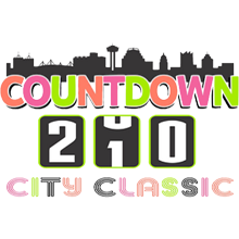 2-1-0 Countdown City Classic (2021)