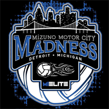 Mizuno Motor City Madness (2021)