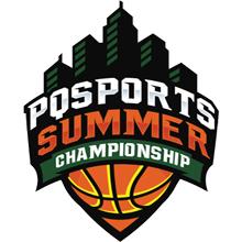 PQSports Summer Championship (2021) Logo