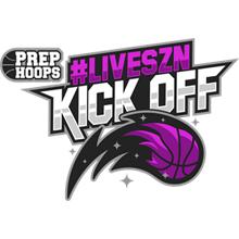 LiveSZN Kick Off (2021)