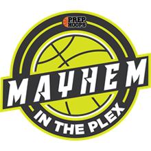 Mayhem in the Plex (2021)