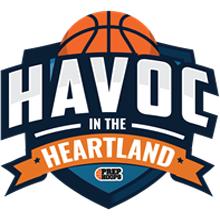 Havoc in the Heartland (2021)