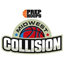 Midwest Collision (2021) Logo