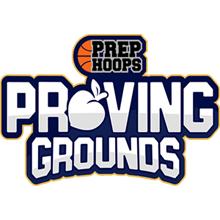 Proving Grounds (2021) Logo