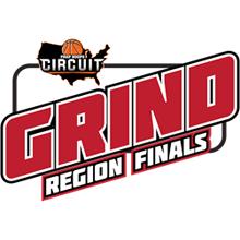 Grind Region Finals (2021) Logo