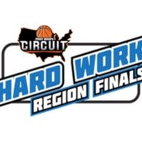 Hard Work Region Finals (2021)