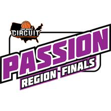 Passion Region Finals (2021)