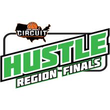 Hustle Region Finals (2021)