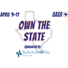 Own The State (2021)