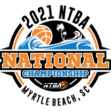 NTBA 2021 National Championships II (Age Based) (2021) Logo