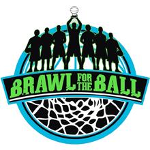 Brawl 4 The Ball (2021) Logo