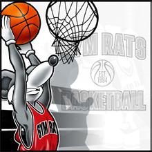 GRBA Championships Session #2 (2021) Logo