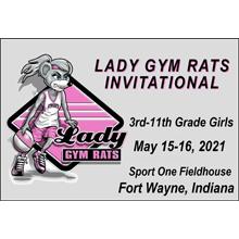 Lady Gym Rats (2021)