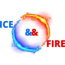 Fire & Ice (2021)