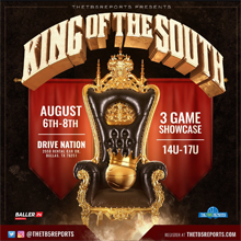King of the South (2021) Logo