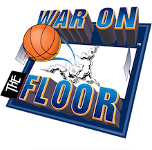 2017 War on the Floor Summer Tournament