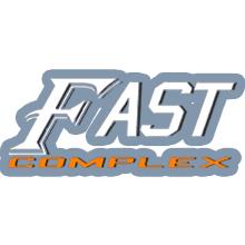 FAST Complex #8 (2021)