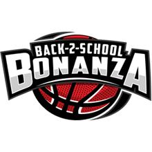 Back 2 Back School Bonanza (2021) Logo