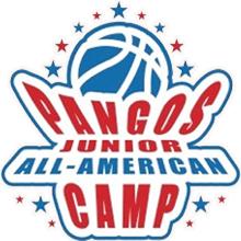 Pangos Junior All-American Camp (2021)