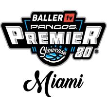 Pangos Premier 80 Showcase Miami (2021)