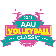 AAU Volleyball Classic (2021)