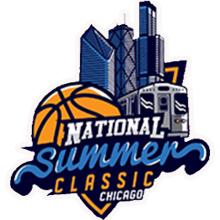 National Summer Classic (2021) Logo