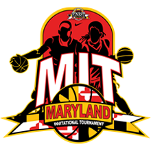 Maryland Invitational Tournament 2 (2021) Logo