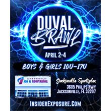 IE Duval Brawl (2021)