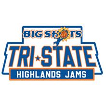 Big Shots Tri-State Highlands Jam (2021)