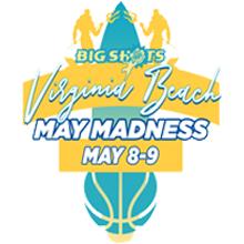 Big Shots Virginia Beach May Madness (2021)