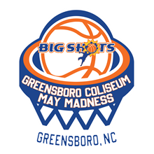 Big Shots Greensboro Coliseum May Madness (2021)