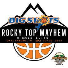 Big Shots Rocky Top Mayhem BMaze Elite (2021)