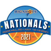 Big Shots Nationals (NCAA Certified) (2021) Logo